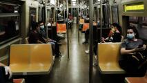 Buenas noticias para los neoyorquinos, la MTA anuncia que el metro prestará servicio las 24 horas del día