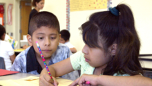 How New York State Is Lifting the Torch for its Dual Language Learners