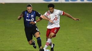 Toronto FC y Montréal Impact se juegan un lugar en la final del Campeonato Canadiense