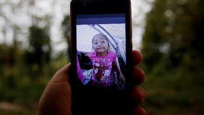 Una infección bacteriana causó la muerte de la niña Jakelin Caal, fallecida bajo custodia de la Patrulla Fronteriza