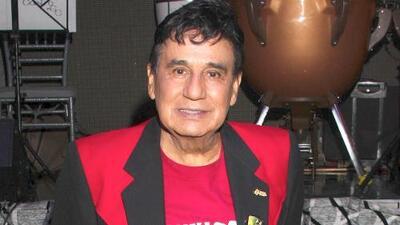 Muere el cantante y actor Gualberto Castro a los 84 años