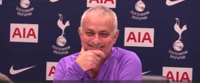 Mourinho y su intriga por el gol de Bale en Madrid