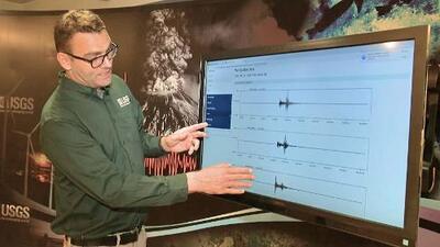 Un sismo de magnitud 4.3 y una réplica de 3.5 sacudieron el este de la Bahía