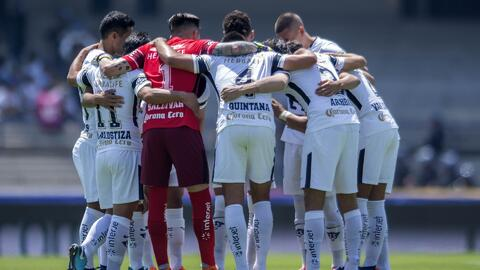 Todo Pumas, el jugador de la Liga MX en La Zona