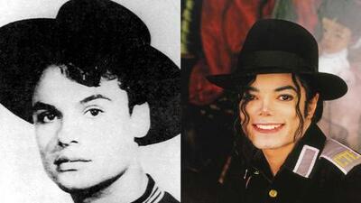 Como dos gotas de agua: las veces en que Michael Jackson y Juan Gabriel fueron idénticos