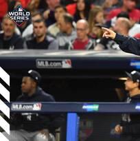 Joe Girardi, exmanager de Yankees, llega a los Phillies de Philadelphia