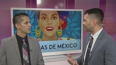 """""""Esencias de México"""": un viaje a través del arte y la cultura mexicana"""