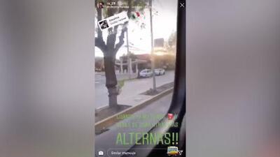 Desabasto de gasolina en México ya afectó a jugadores y fans