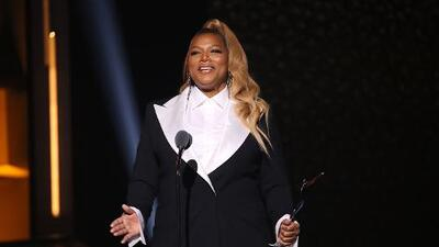 Harvard University to honor Queen Latifah