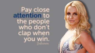 Harta de tanto odio, Britney Spears toma una decisión que afectaría a sus fans