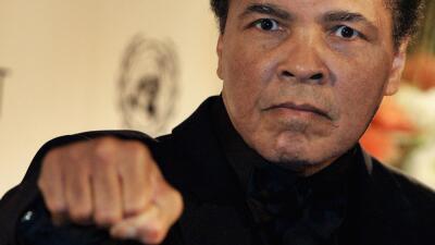 Muhammad Ali y el Parkinson: una pelea que duró tres décadas