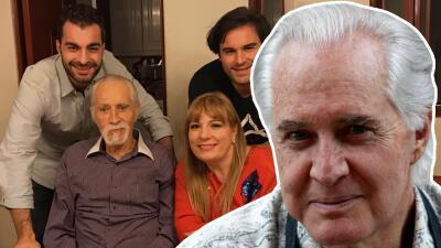 Cumplen la última voluntad de Rogelio Guerra a ocho meses de su fallecimiento