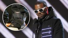 Kanye West los usó en los GRAMMY 2008 y hoy son los tenis Nike más caros del mundo: 1.8 millones de dólares