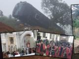 Integrantes de la Banda Mach afirman que la Virgen de Guadalupe les salvó la vida
