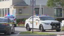 Una mujer de 24 años de edad fue asesinada frente a su hija en el suroeste de Miami-Dade