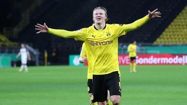 ¡Campanada! Equipo de 4a División eliminó al Leverkusen de la Pokal