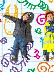 Niños Zodiaco