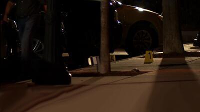 Mexicanos detenidos en Texas están relacionados con un decena de homicidios