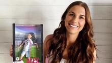 Alex Morgan estrena Barbie inspirada en ella