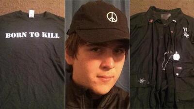 Las señales que dio Dimitrios Pagourtzis antes de cometer la masacre en una secundaria de Texas