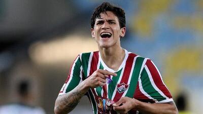 Millonario ofrecimiento de Rayados por goleador de Brasil
