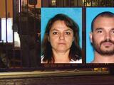 Hijo mata a su madre y deja una amenaza de bomba antes de dispararse en Simi Valley