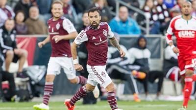 Houston Dynamo le apuesta a la experiencia con el fichaje del ex América y Toluca Vicente Sánchez