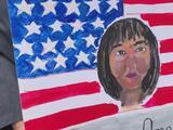 Neoyorquinos se manifiestan contra la violencia anti-asiática en Queens, ante aumento de casos