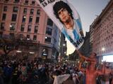 Hija de Maradona convoca marcha para exigir justicia por muerte de Diego