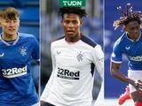 Suspenden seis partidos a cinco jugadores del Rangers por fiesta