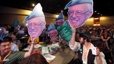 ¿Es la izquierda progresista la nueva fórmula ganadora demócrata para las elecciones de noviembre?