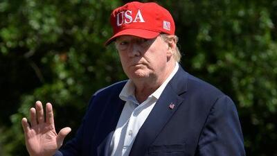 Por qué postergó Trump por dos semanas las redadas masivas contra indocumentados