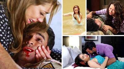 La muerte de estos personajes impactaron en 'Vino el amor'