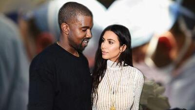 Mujer que tendrá el cuarto hijo de Kim Kardashian y Kanye West se encuentra en trabajo de parto