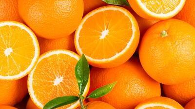 Estas frutas y verduras tienen más vitamina C que la naranja