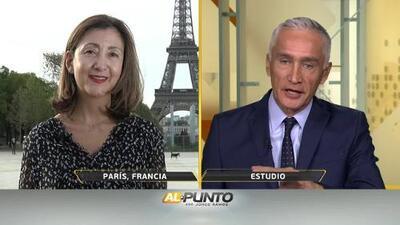 """Ingrid Betancourt: """"Tenemos que cerrar una puerta, un siglo de violencia y crueldad"""""""