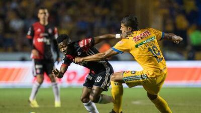 Cómo ver Atlas vs. Tigres en vivo, por la Liga MX 22 febrero 2019