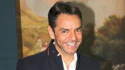 Eugenio Derbez reveló que será el conductor de los Latin Grammy 2014
