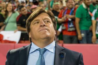 El experimento del 'Piojo' en la Copa América