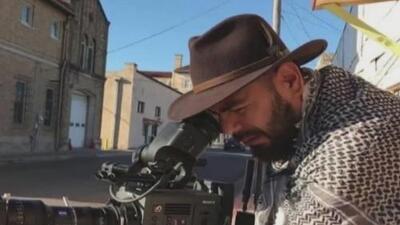 Investigan si el asesinato del director de fotografía de Discovery Channel en México está relacionado con su trabajo