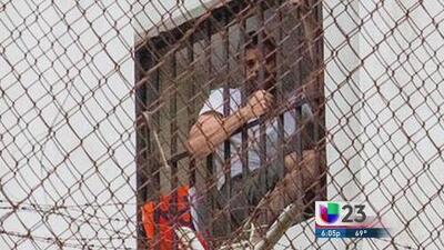 Leopoldo López pone fin a su negativa de presentarse ante tribunal
