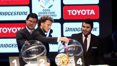 Definido el sorteo de la Copa Libertadores, Toluca, Puebla y Pumas ya conocen sus destinos