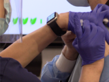 """Comisionado de salud:  """"A este ritmo se necesitarán más de 12 meses para vacunar a toda la población de Filadelfia"""""""