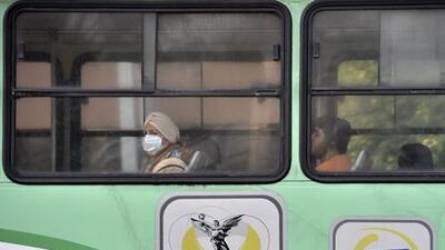 Las mujeres que quieren solucionar el caos ambiental de la Ciudad de México