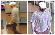 Revelan fotos del sospechoso de agredir sexualmente a una niña de 6 años en un Walmart de Austin