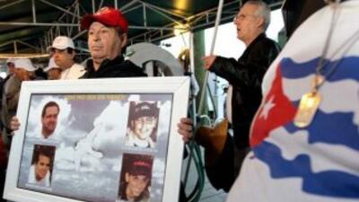 Las fotos y datos de los asesinos de los cuatro Hermanos al Rescate