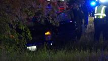 Muere un niño de dos años cuando sus padres intentaban esquivar un vehículo en Dallas