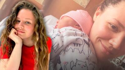 Joy Huerta celebró su cumpleaños compartiendo una tierna foto de su bebé