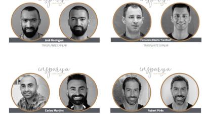Una ayuda 'de pelos': futbolistas que han pasado por la clínica capilar de Cristiano Ronaldo