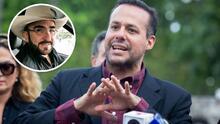"""""""Tuvo roces con alguien"""": Vicente Fernández Jr. faltó a su cierre de campaña y José Joel revela la razón"""